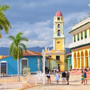 Classic Cultural Tour of Cuba Itinerary-04
